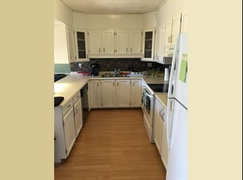 EasyRoommate CA - Roommate Wanted in clean, New Renovated Semi-detached Bungalow! - North West, Edmonton - $550 pcm