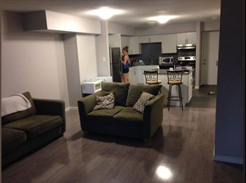 EasyRoommate CA - UW/ WLU - WINTER 4 MONTH SUBLET (JAN-APRIL 2016) - Waterloo, South West Ontario - $560 pcm