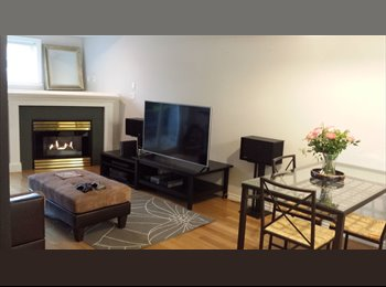 EasyRoommate CA - $750 Jan 1st - Roommate Wanted - James Bay Condo (James Bay)  - Vancouver Islands, Vancouver Islands - $750 pcm