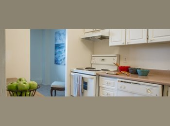 EasyRoommate CA - Great high rise building all included!  - Other Ottawa, Ottawa - $680 pcm