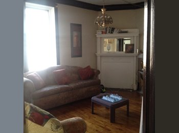 EasyRoommate CA - ROOM ALL INCLUDED IN DOWNTOWN,CONCORDIA  - Centre Ville, Montréal - $550 pcm