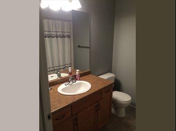 EasyRoommate CA - 2 bedroom suite(upper floor), Edmonton - $750 pcm