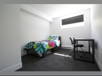 Sublet Available: Female Only