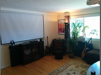 All inclusive large room off Carling Ave.