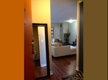 EasyRoommate CA - Large room For Rentin Gorgeous House - Mississauga, South West Ontario - $600 pcm
