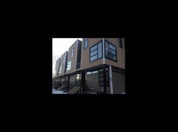 EasyRoommate CA - Furnished room near Universities - Halifax Downtown, Halifax Area - $725 pcm