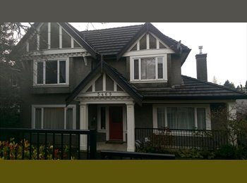 Vancouver Homestay