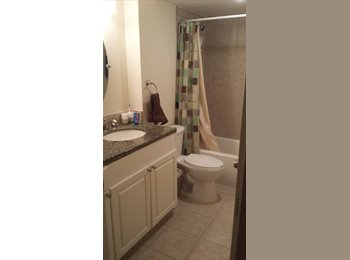 EasyRoommate CA - 1 room in basement suite for rent in Silver Springs - Other Calgary, Calgary - $625 pcm