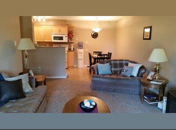 EasyRoommate CA - Room for Rent Available Immedidately - Saskatoon Area, Saskatoon Area - $700 pcm