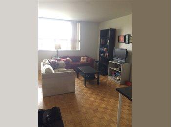 EasyRoommate CA - 16sq-m Room in 2BR Apartment near Ossington Station - Koreatown, Toronto - $830 pcm