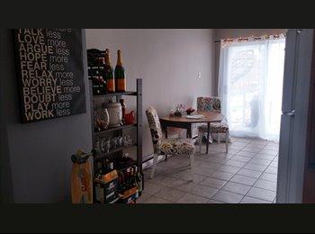 EasyRoommate CA - Recherche coloc, superbe appart, grande chambre - Mercier - Hochelaga - Maisonneuve, Montréal - $495 pcm