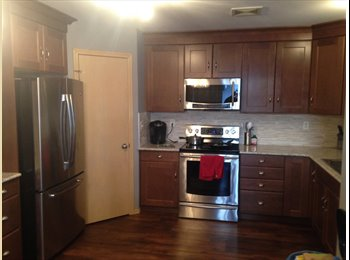 EasyRoommate CA - Beautifully renovated condo, great location, Roommate wanted.  - Red Deer Area, Central Alberta - $700 pcm