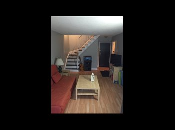 EasyRoommate CA -       FURNISHED ROOM  - Mississauga, South West Ontario - $625 pcm