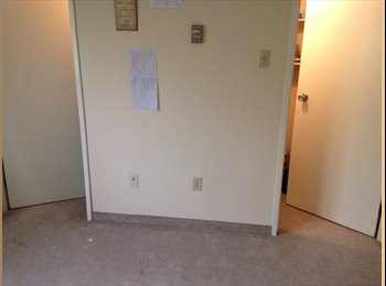 1 bedroom available in a 2 bedroom apartment