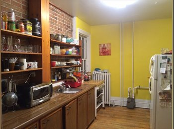 EasyRoommate CA - Roommate - coloc - ByWard Market by mid-June  - Sandy Hill and the Byward Market, Ottawa - $700 pcm