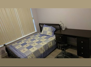 EasyRoommate CA - Room for rent at newly renovated condo unit - Yonge & Sheppard, Toronto - $850 pcm