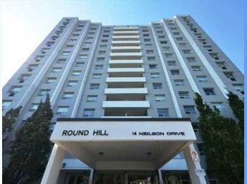 EasyRoommate CA - Huge condo everything included , Toronto - $850 pcm
