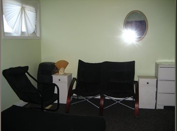 Roommate wanted for Large BR