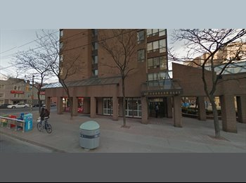 ROOM FOR RENT ULTIL INCL - 5 MINS FROM RYERSON UNI
