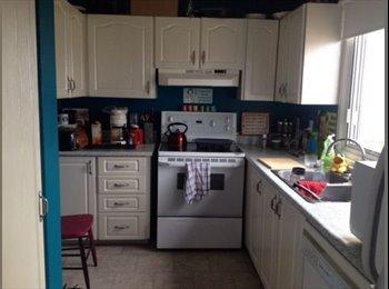 EasyRoommate CA - Room for rent in Britannia (Ottawa) - Other Ottawa, Ottawa - $575 pcm