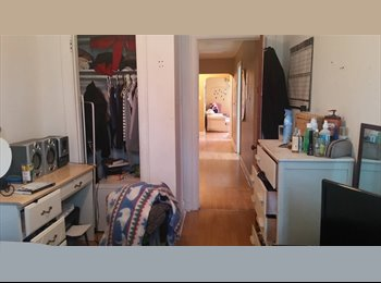 EasyRoommate CA - Roommate Wanted! Please contact via email below. - Sandy Hill and the Byward Market, Ottawa - $497 pcm