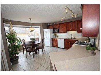 EasyRoommate CA - Organic NonGMO Chemical Free Home seeking Like Roommate - Okotoks, Calgary - $500 pcm