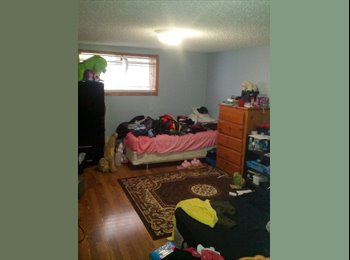 EasyRoommate CA - AWESOME LOCATION - Beautiful Just Renovated Bedroom - Calgary, Calgary - $600 pcm