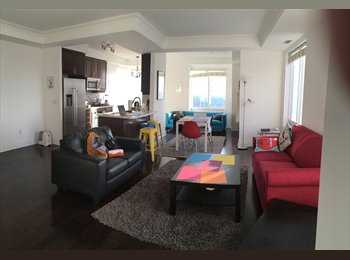 Room for rent in Yorkville!