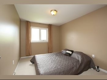 EasyRoommate CA - Room for rent for an international student - East Toronto, Toronto - $600 pcm