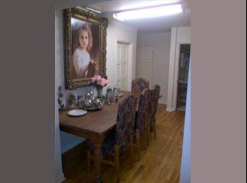 Room for rent close Ottawa