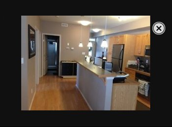 Available ASAP Downtown open concept apartment-EMAIL ME.. I...