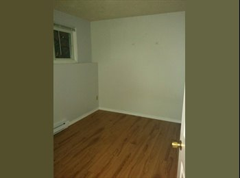 EasyRoommate CA - Room with Den Available  - Other Ottawa, Ottawa - $550 pcm