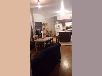 EasyRoommate CA - CHAMBRE MEUBLE JEAN TALON 420 TOUT INCLUS - Villeray - Saint-Michel - Parc-Extension, Montréal - $420 pcm