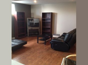 Apartment available