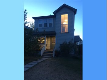 Room for rent in shared
