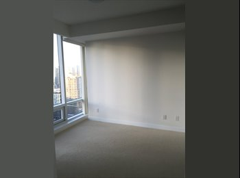 1 Bedroom Available in Downtown Apartment
