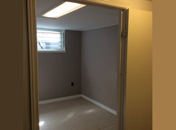Unfinished  Bedroom For Rent Immediatey Finch/ Yonge