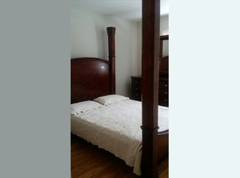 EasyRoommate CA - Room in Gorgeously Renovated House Available for Professionals!, Montréal - $600 pcm