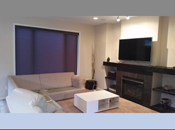 West transcona 2 rooms for rent