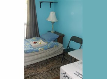 Comfortable bedrooms in---- Pickering dt