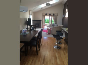 EasyRoommate CA - Private room in shared sw house, Calgary - $500 pcm