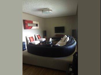 EasyRoommate CA - INNER CITY ROOM FOR RENT - ALTADORE/MARDA LOOP, Calgary - $650 pcm