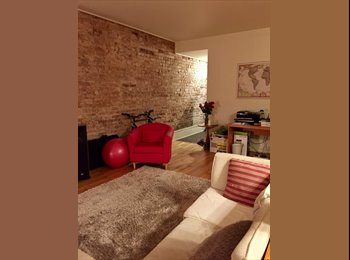 EasyRoommate CA - Elegant room to rent, Montréal - $850 pcm