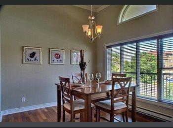 EasyRoommate CA - Chambre dans appartement spacieux et très abordable à louer, Ottawa - $450 pcm