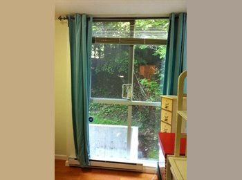 EasyRoommate CA - One Bed room for rent with Private bathroom by the River, Vancouver - $600 pcm