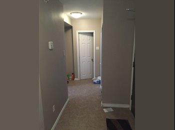 2 bedroom sublet