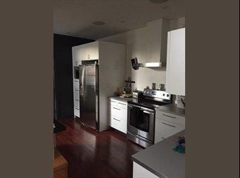 EasyRoommate CA - Deux chambres à louer à Montréal, Montréal - $420 pcm