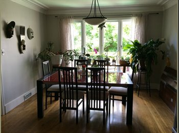 EasyRoommate CA - Looking for a good fit in a great character home with two huge suites, Vancouver - $1,100 pcm