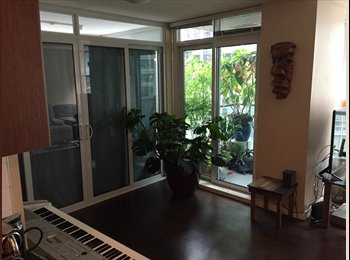 Coal Harbor Living - Looking for 2 roommates Sept 1