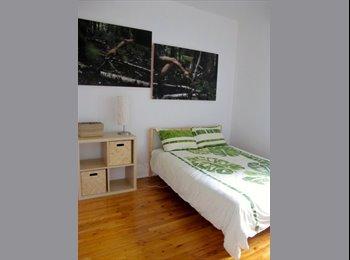 EasyRoommate CA - Grande chambre à louer quartier Masson, Montréal - $650 pcm